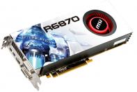 MSI Radeon HD 6850 6870 Pite Touching