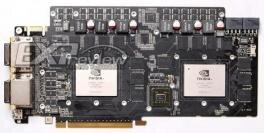 GeForce GTX 460 X2 Zotac
