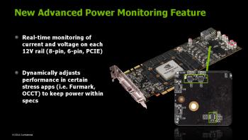 GeForce GTX 580 Slides