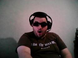 Damien Labourot Labdam 3D Vision NVIDIA Casque Sty
