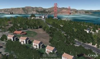 google earth streetview