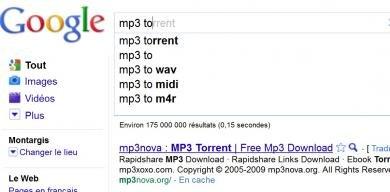 google torrent lady gaga mp3