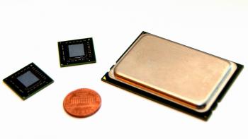 AMD Fusion IDF