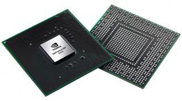 GeForce GT 520M