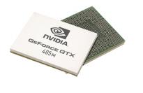 GeForce GTX 485M