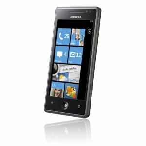 samsung omnia 7 windows phone wp7