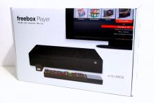 Freebox Révolution Server