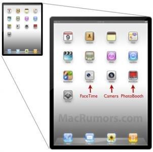 ios icones photobooth