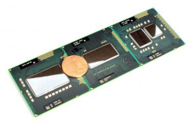 Sandy Bridge Core i7 2720QM Core i7 920XM Core i3