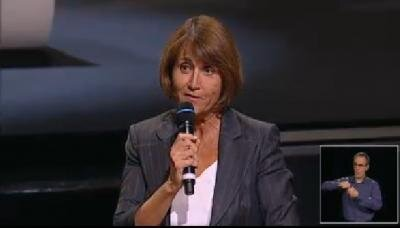christine albanel orange france télécom ministre