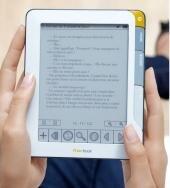 FnacBook livres electroniques ebook liseuse