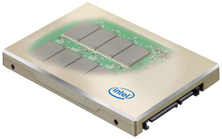 Intel SSD 510 250 Go