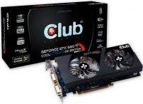 Club 3D GTX 560 Ti CoolStream OC Edition