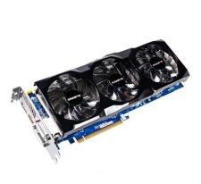 Gigabyte Radeon HD 6970 WindForce 3X