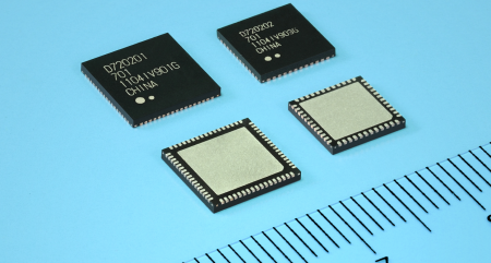 Renesas controleur USB 3.0 µPD720201 µPD720202