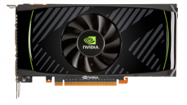 GeForce GTX 550 Ti
