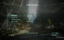 Crysis 2 - Menu