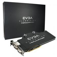 EVGA GeForce GTX 590 Classified