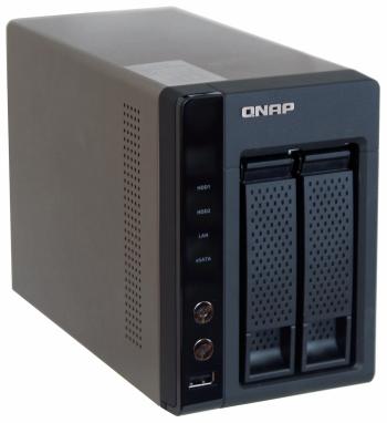 QNAP TS-219