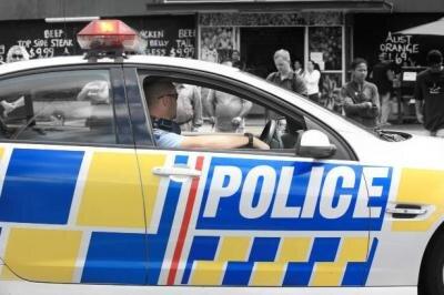 police neozélandaise hadopi