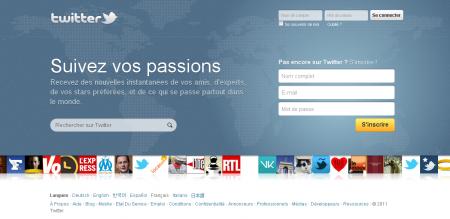 Home Twitter 2011