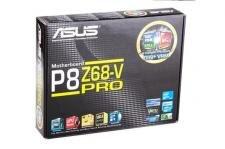 Asus Z68 P8Z68-V Pro