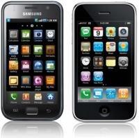 galaxy iphone