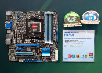 Asus F1A75-M
