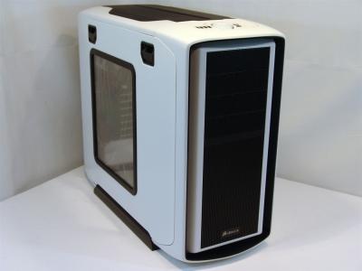 Corsair Graphit 600T White Edition