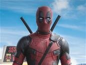 [Critique geek] Deadpool : un cocktail (un peu trop) explosif