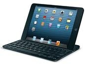 Clavier Bluetooth Logitech Ultrathin pour iPad Mini : 29,99 euros