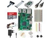 Raspberry Pi 3 Ultimate Starter Kit à 74,99 euros