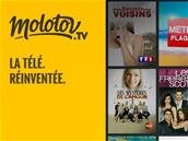 Molotov se renforce : bookmarks, application pour TV Samsung, pack Ciné+ et Chromecast