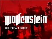 Wolfenstein The New Order sur PS4 : 17,99 €