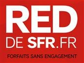 « RED Fibre » de SFR : du quadruple-play dès 29,99 euros par mois