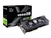 GeForce GTX 1070 d'Inno3D avec Watch Dogs 2 : 379,95 € avec le code DEC12