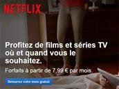 Pourquoi l'association CLCV assigne Netflix en justice