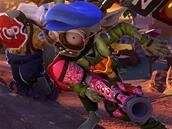 EA Access : Plants vs Zombies Garden Warfare intègre le bouquet