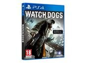 Watch_Dogs sur PlayStation 4 pour 40 €