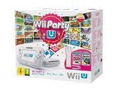 #BlackFriday : une Wii U blanche avec Wii U Party pour  199,99 €