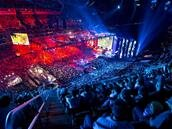 Riot Games bannit un sponsor des compétitions de League of Legends