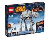 Lego Star Wars : l'Imperial Walker (AT-AT) pour 101,92 €