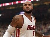 NBA 2K14 : Take Two fermera ses serveurs le 31 mars