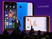Lumia 640 et 640 XL : Microsoft propose de nouveaux Windows Phone accessibles