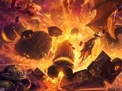 Hearthstone Blackrock Mountain : une nouvelle extension pour le jeu de cartes de Blizzard
