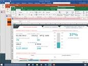 La nouvelle bêta d'Office 2016 active la collaboration en temps réel dans Word