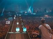Rock Band 4, Guitar Hero Live : les guitares de la discorde