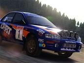 Codemasters s'essaye à l'Early Access avec DiRT Rally