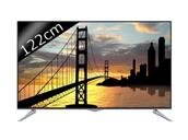 "Une Smart TV 4K UHD 3D Continental Edison de 48"" : 529,99 €"