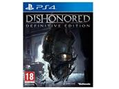 Dishonored (Definitive Edition) sur PS4 pour 19,99 euros